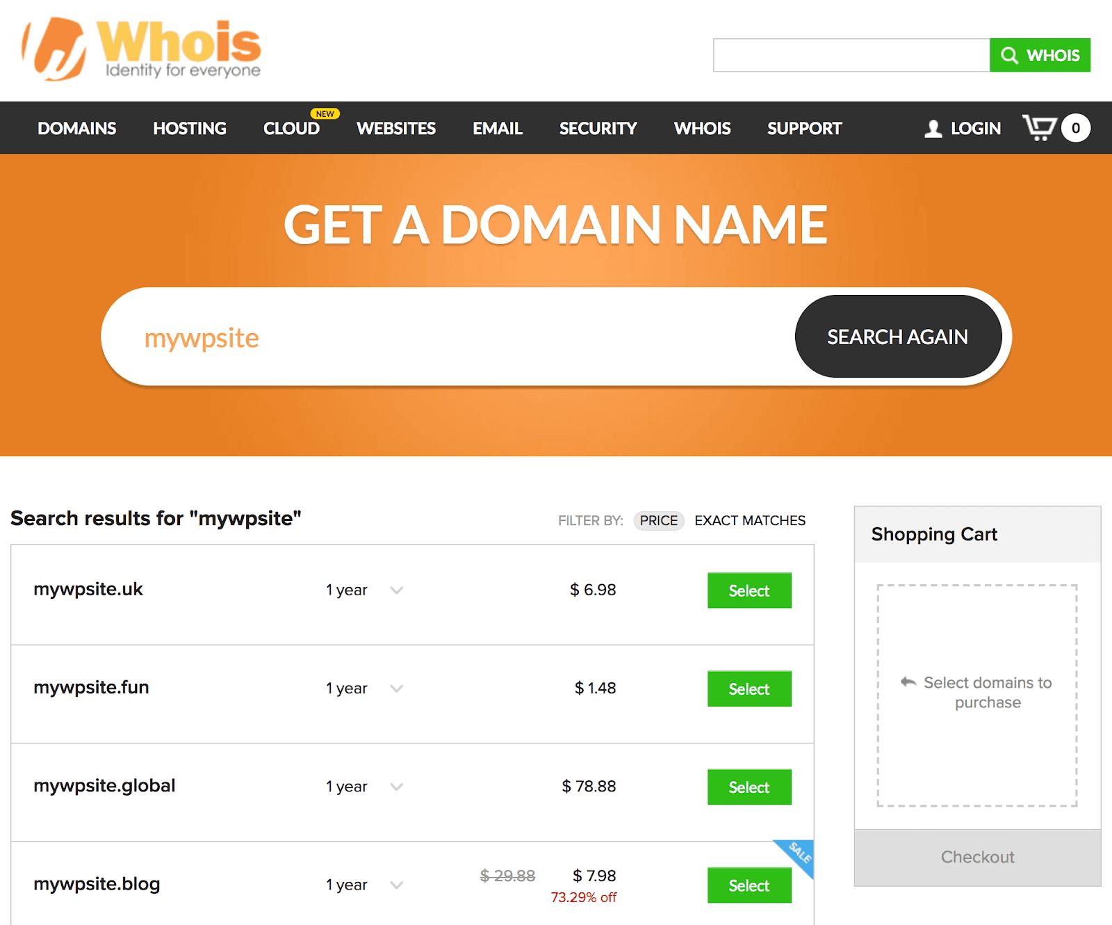 WordPress Web Sitesi Nasıl Yapılır