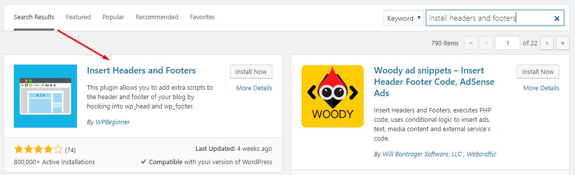 Bir Eklenti Aracılığıyla WordPress'e Facebook Piksel Nasıl Yüklenir