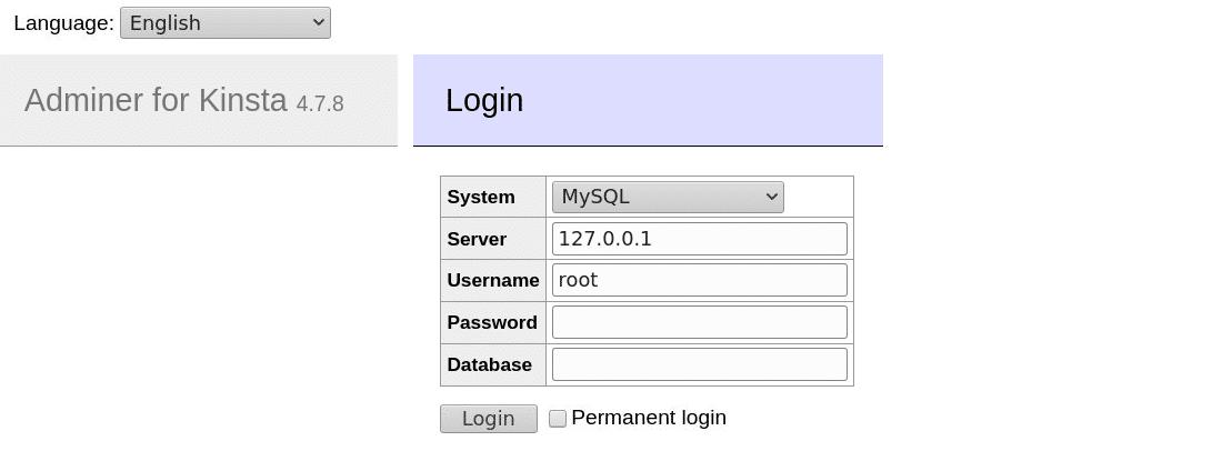 Yönetici başlığını uzantı API'siyle özelleştirme