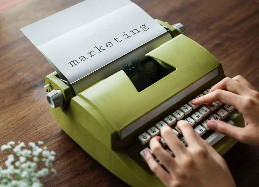 Build a Succesful Blog - 5 steps